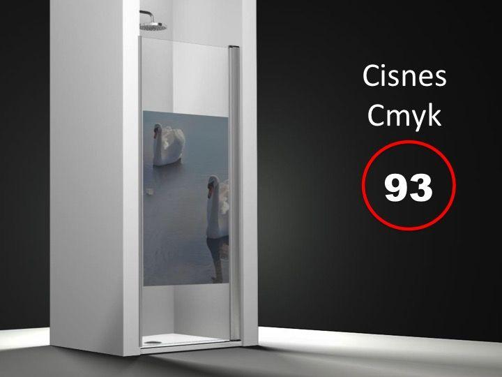 Paroi de douche longueur 60 porte de douche 60 x 195 cm sur mesure pivotante int rieur et for Porte douche sur mesure