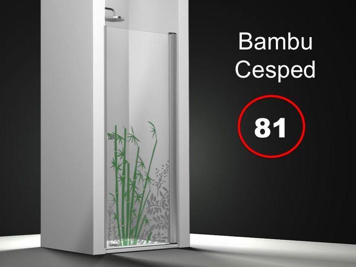 paroi de douche longueur 60 porte de douche 60 x 195 cm. Black Bedroom Furniture Sets. Home Design Ideas