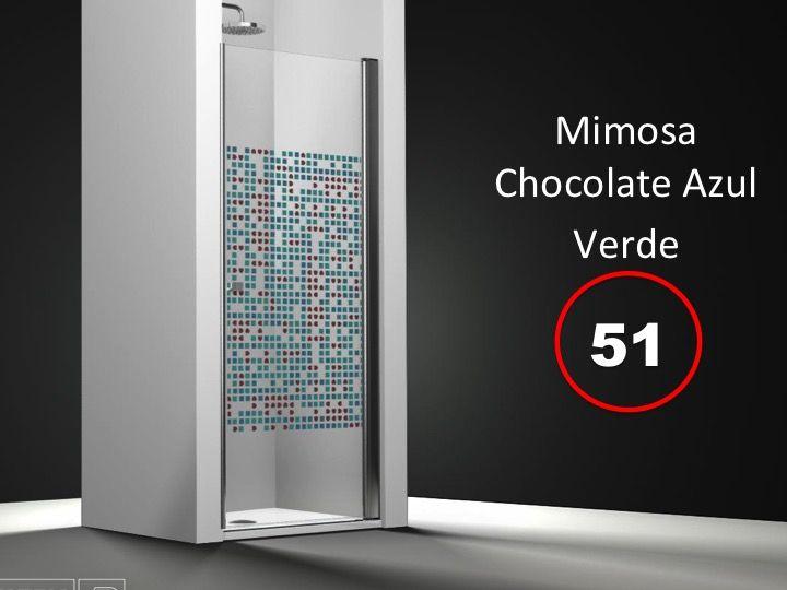 paroi de douche longueur 65 porte de douche 65 x 195 cm. Black Bedroom Furniture Sets. Home Design Ideas