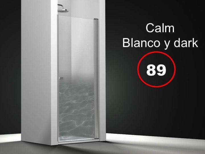 Paroi de douche longueur 70 porte de douche 70 x 195 cm - Fixation porte de douche ...