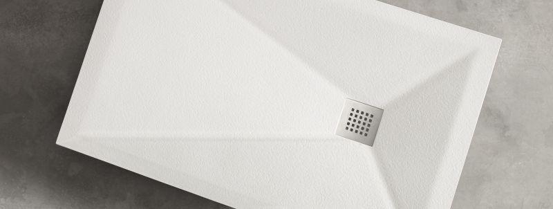 receveurs de douches longueur 130 receveur de douche extra plat 130 cm bonde extra plate 58mm. Black Bedroom Furniture Sets. Home Design Ideas