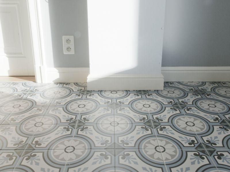 carrelages mosa ques et galets aspect cx ciment esmee 20x20 carrelage de sol aspect. Black Bedroom Furniture Sets. Home Design Ideas