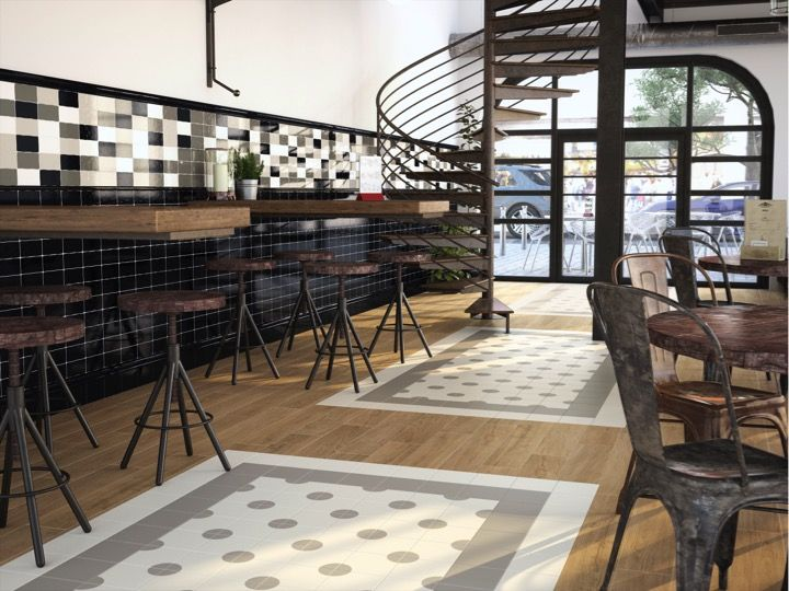 mistral brezo 15x15 carrelage de sol aspect carreaux de. Black Bedroom Furniture Sets. Home Design Ideas