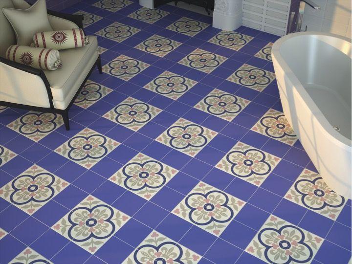 carrelages mosa ques et galets aspect cx ciment salone beige 20x20 carrelage de sol aspect. Black Bedroom Furniture Sets. Home Design Ideas
