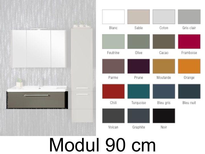 Meubles, lave-mains, robinetteries Meubles Modulaires - Meuble ...