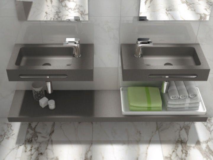 vasques largeur 50 vasque de salle de bains de tr s petite taille 50 x 30 cm atenea mini 30. Black Bedroom Furniture Sets. Home Design Ideas