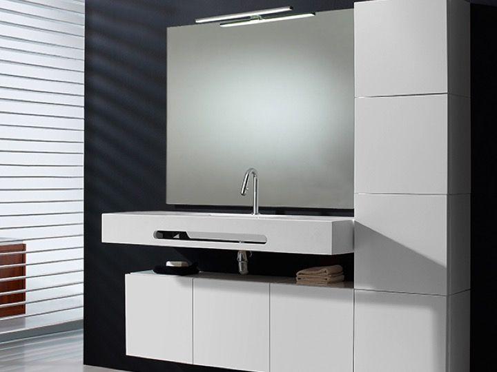 vasques largeur 110 plan de toilette avec vasque int gr e suspendre largeur 50 x 110 cm. Black Bedroom Furniture Sets. Home Design Ideas