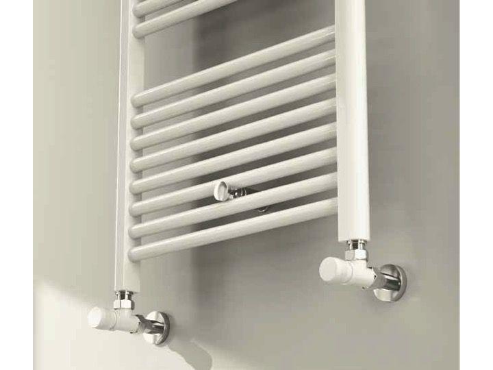 Radiateur s che serviettes 600 watt s che serviette de for Petit radiateur seche serviette