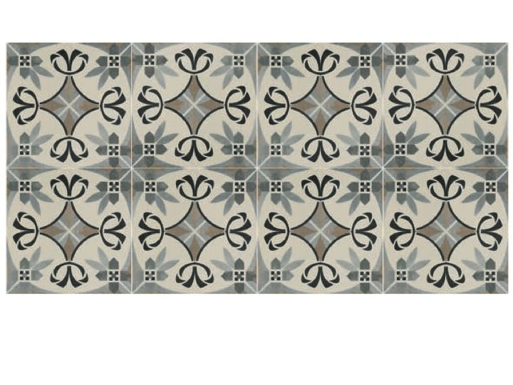 pictural 12 22x22 carrelage de sol aspect carreaux de. Black Bedroom Furniture Sets. Home Design Ideas