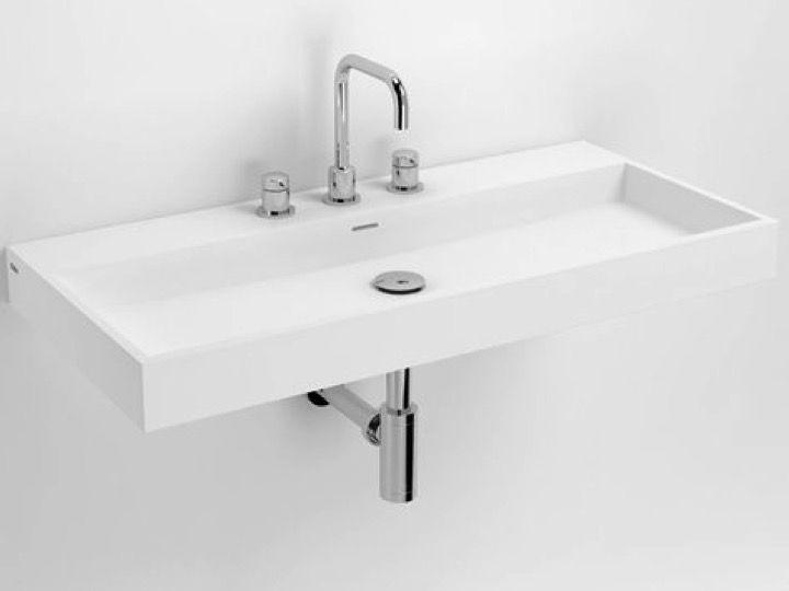 type lavabo. Black Bedroom Furniture Sets. Home Design Ideas