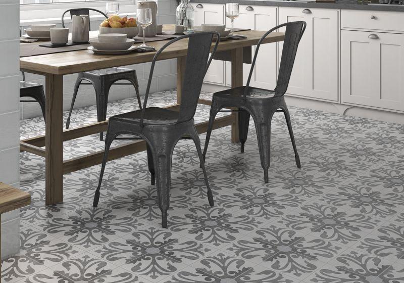 carrelages mosa ques et galets aspect cx ciment hydra l1 20x20 carrelage imitation carreaux. Black Bedroom Furniture Sets. Home Design Ideas