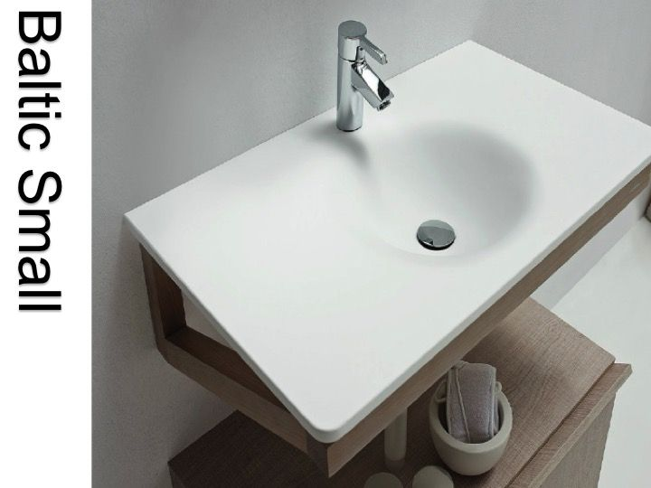 vasques corian type lavabo design en r sine solid. Black Bedroom Furniture Sets. Home Design Ideas