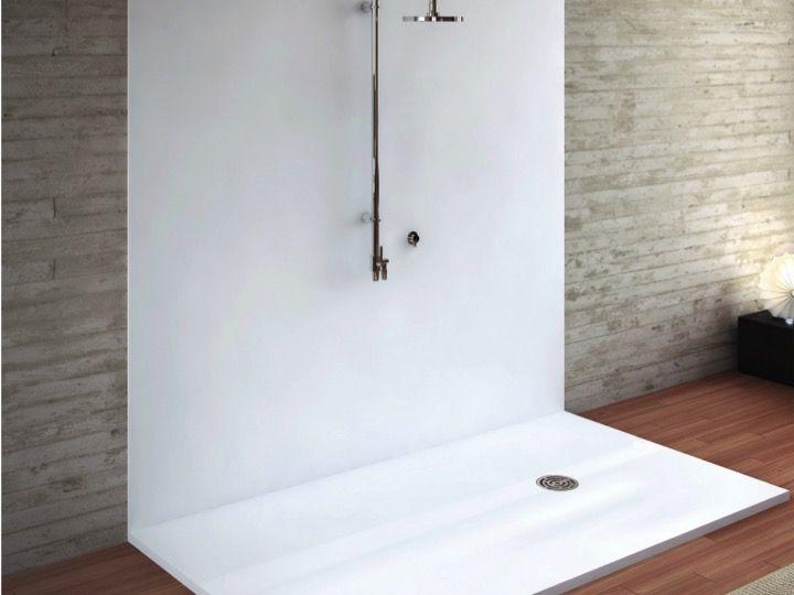 receveur de douche extra plat 100 x 140
