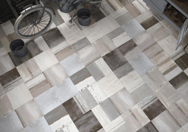 carrelages mosa ques et galets aspect cx ciment fs norwich 33x33 carrelage de sol aspect. Black Bedroom Furniture Sets. Home Design Ideas