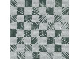 AREA15 DAMAS GREY 15X15 - Carrelage, imitation carreaux de ciment, grès cérame.