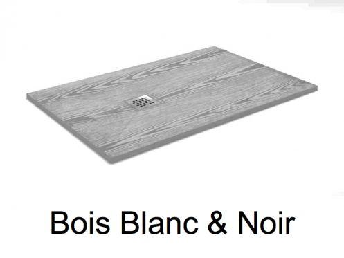 receveurs de douches longueur 195 receveur de douche 195 cm en r sine petite taille ou grande. Black Bedroom Furniture Sets. Home Design Ideas
