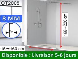 Paroi Douche Porte De Douche 140 Cm 140 X 180 140 X 185 140