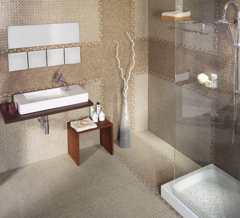 Beautiful salle de bain orientale carrelage gallery Salle de bain orientale