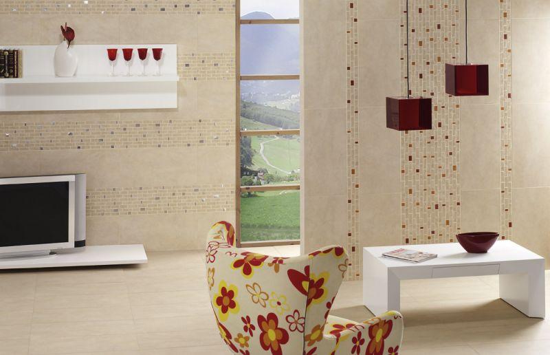 carrelages mosa ques et galets parement pierre sonata allegro bianco. Black Bedroom Furniture Sets. Home Design Ideas