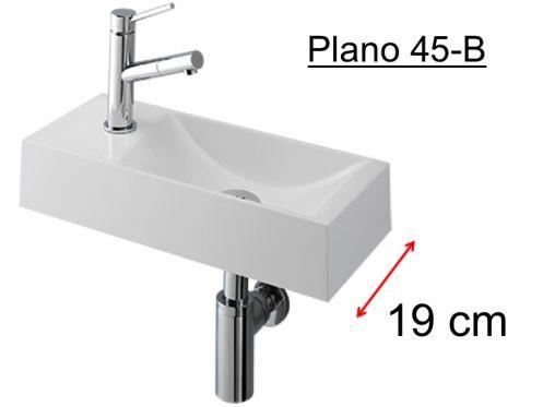 meubles lave mains robinetteries lave mains lave main lave mains troit design en r sine. Black Bedroom Furniture Sets. Home Design Ideas