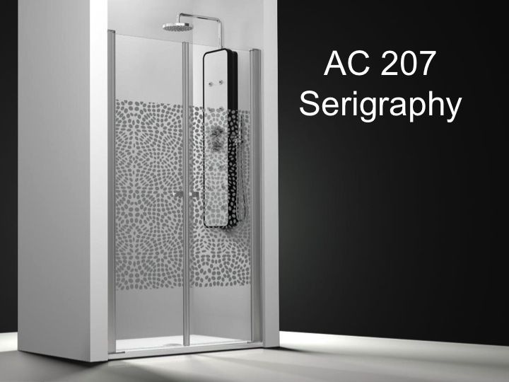 Parois de douche largeur 90 porte de douche pivotante for Porte de douche hauteur 180