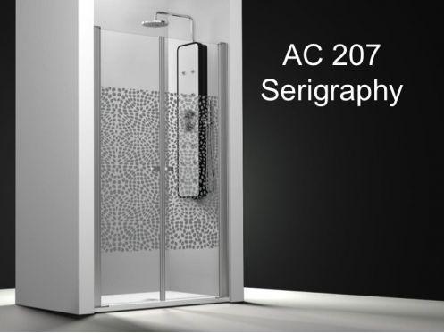 parois de douche largeur 90 porte de douche pivotante. Black Bedroom Furniture Sets. Home Design Ideas