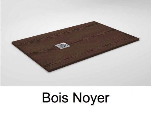 receveurs de douches longueur 130 receveur de douche 130 cm en r sine petite taille ou grande. Black Bedroom Furniture Sets. Home Design Ideas