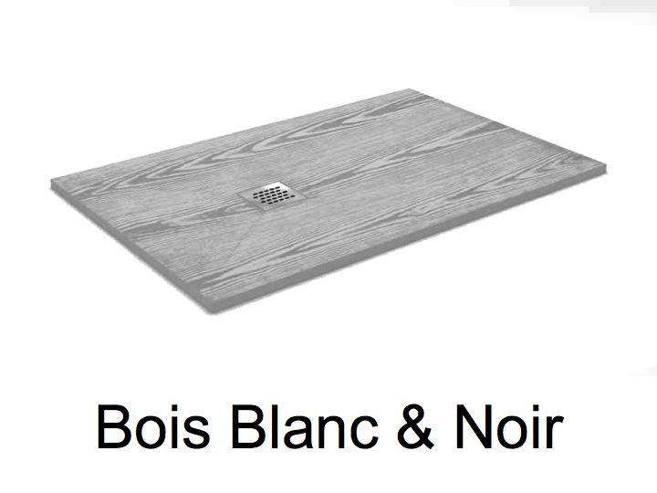 receveurs de douches longueur 150 receveur de douche 150. Black Bedroom Furniture Sets. Home Design Ideas