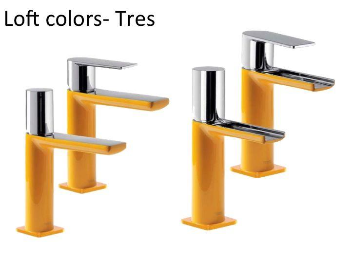 meubles lave mains robinetteries lavabo robinetterie robinet mitigeur lavabo loft colors. Black Bedroom Furniture Sets. Home Design Ideas